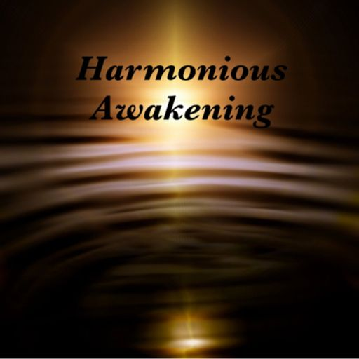 Cover art for podcast Harmonious Awakening: Breathing & Consciousnesses Practices from Dennis Lewis