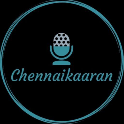 Cover art for podcast Chennaikaaran Tamil Podcast