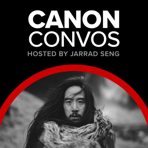 Cover art for podcast Canon Convos