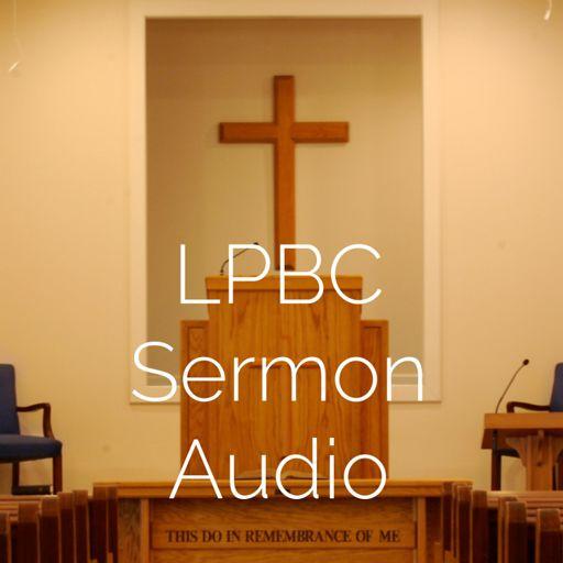 Cover art for podcast LPBC Sermon Audio