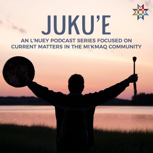 Cover art for podcast Juku'e