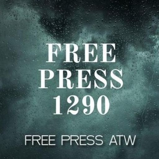 Cover art for podcast FREE PRESS 1290