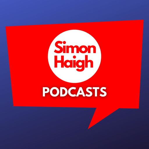 Cover art for podcast Simon Haigh | Podcasts