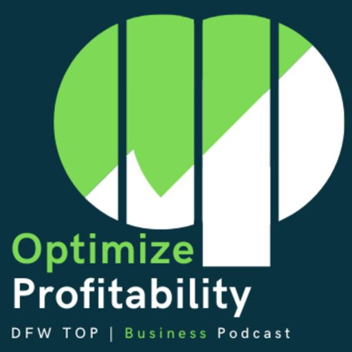 Cover art for podcast Optimize Profitability