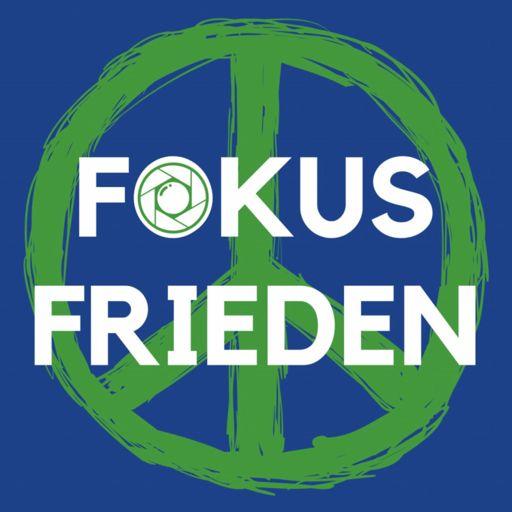 Cover art for podcast Fokus Frieden