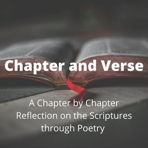 Cover art for podcast  Chapter and Verse