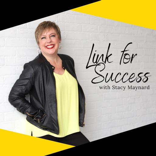 Cover art for podcast Link for Success