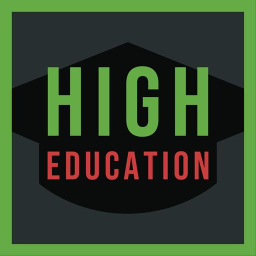 Cover art for podcast High Education