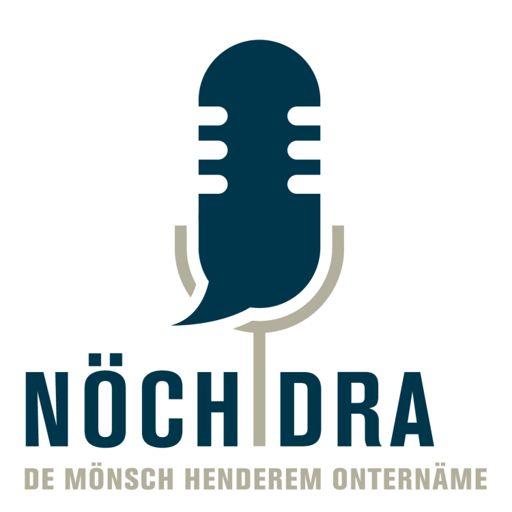 Cover art for podcast Nöch dra - De Mönsch henderem Onternäme