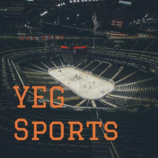 Cover art for podcast YEG Sports