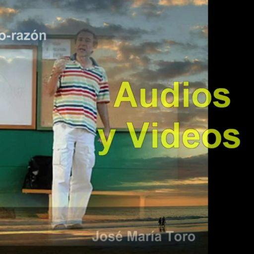 Cover art for podcast LA SABIDURÍA DE VIVIR Y EDUCAR DESDE EL CORAZÓN..JOSÉ MARÍA TORO