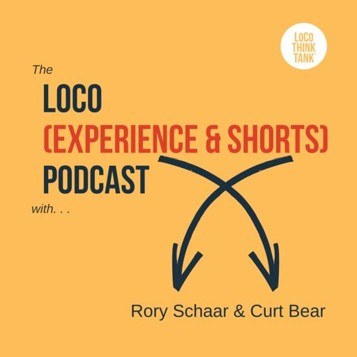 Cover art for podcast LoCo Experience Podcast