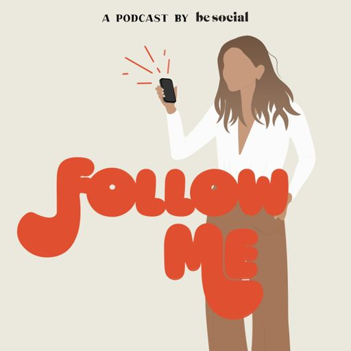 Cover art for podcast FOLLOW ME