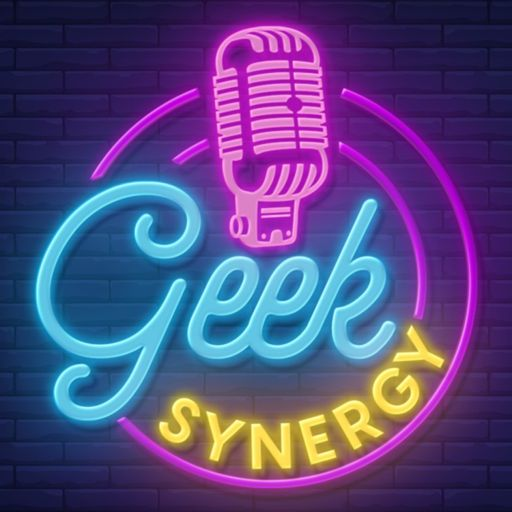 Cover art for podcast Geek Synergy Podcast