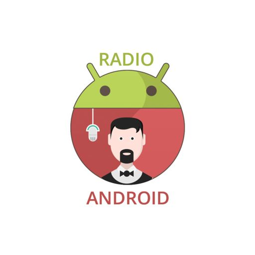 Cover art for podcast Radio Android