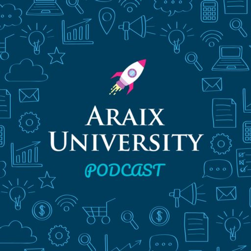Cover art for podcast Araix University Podcast