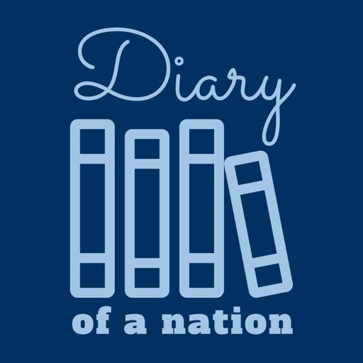 Cover art for podcast Diary of a Nation