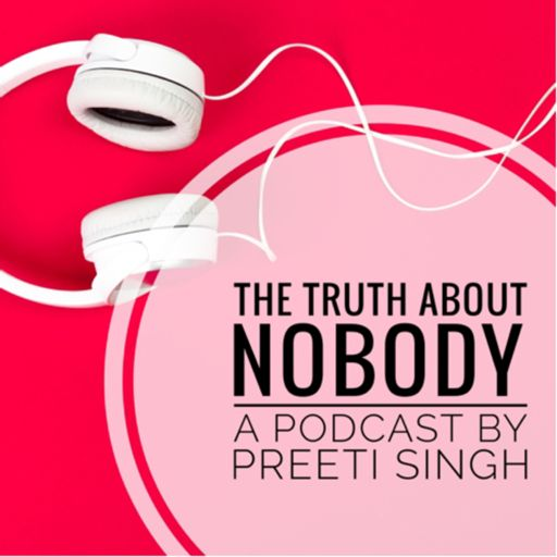 Cover art for podcast The Truth About Nobody
