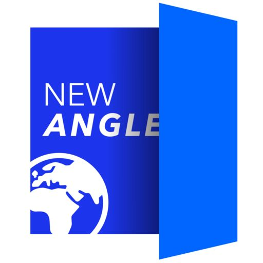 Cover art for podcast New Angle