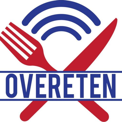 Cover art for podcast Overeten