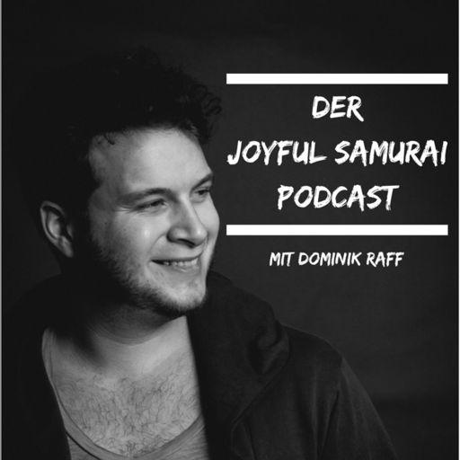 Cover art for podcast Joyful Samurai