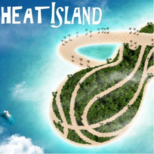 Cover art for podcast Heat Island