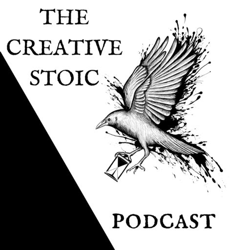 Cover art for podcast The Creative Stoic Podcast