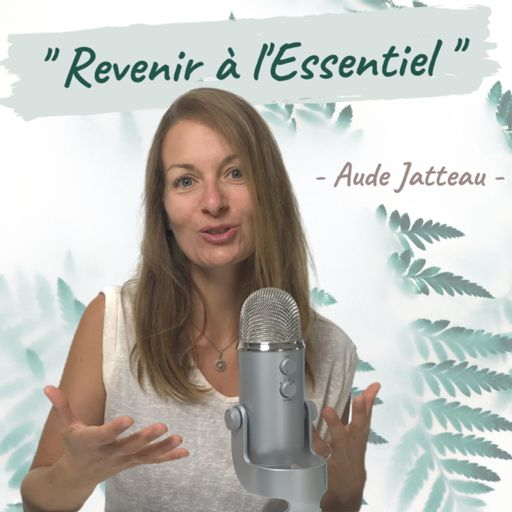 Cover art for podcast Revenir à l'Essentiel