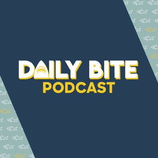 Cover art for podcast Daily Bite