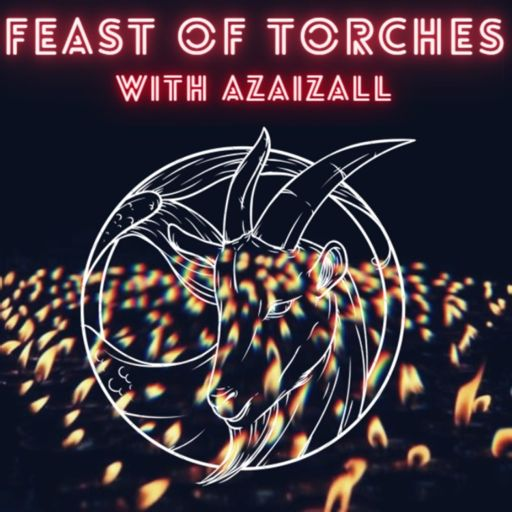 Cover art for podcast Feast of Torches