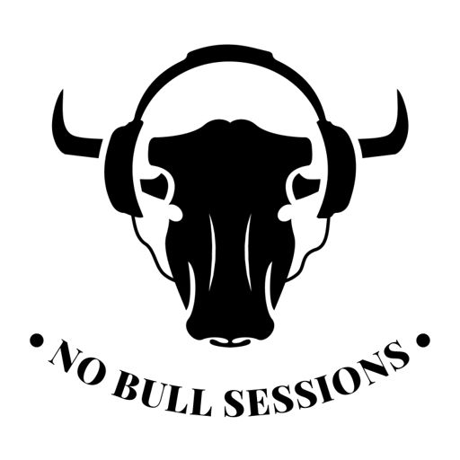 Cover art for podcast No Bull Sessions