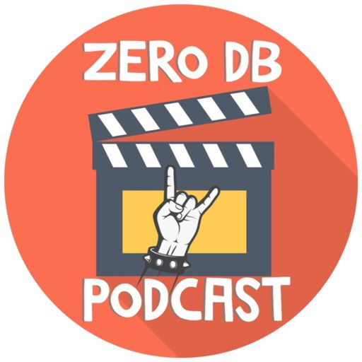Cover art for podcast Zero DB Podcast Feed