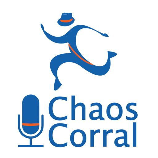 Cover art for podcast Chaos Corral