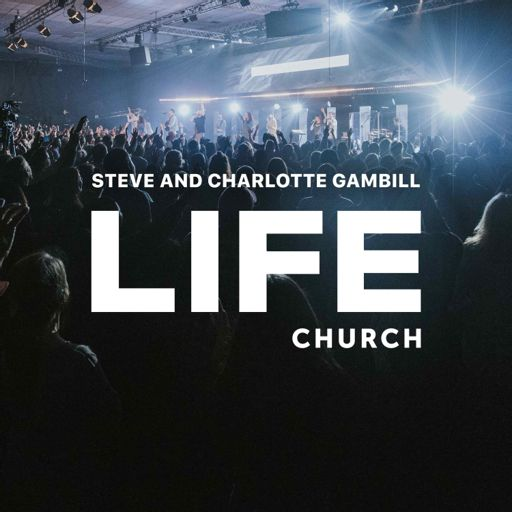 Cover art for podcast LIFE Church Home