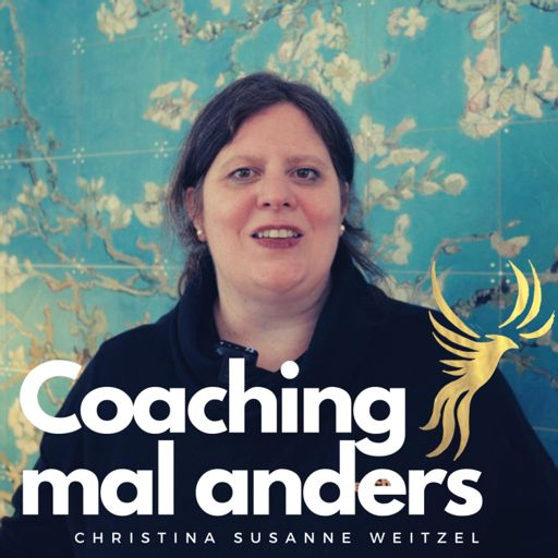 Cover art for podcast Coaching mal anders