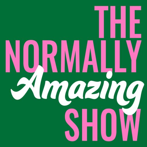 Cover art for podcast The Normally Amazing Show