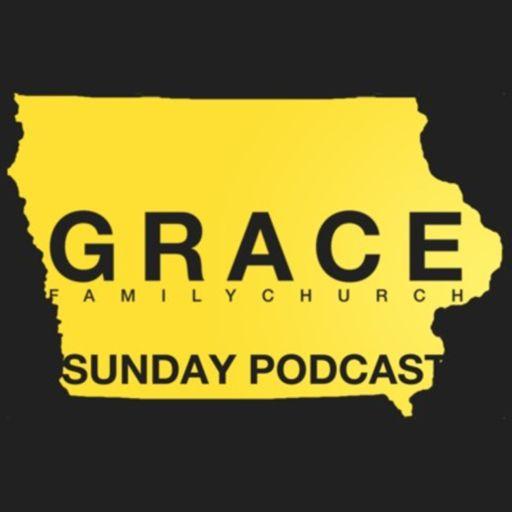 Cover art for podcast GraceQC Sunday Podcast
