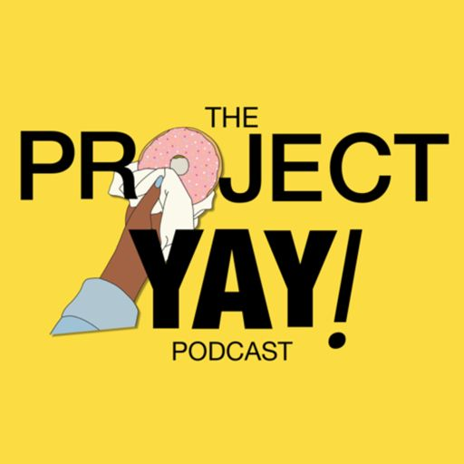 Cover art for podcast Project YAY!