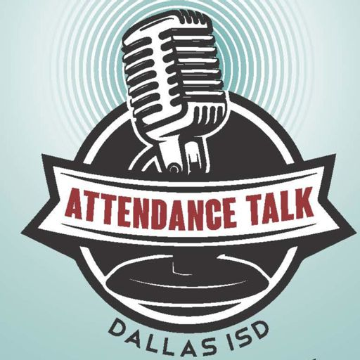Cover art for podcast Attendance Talk