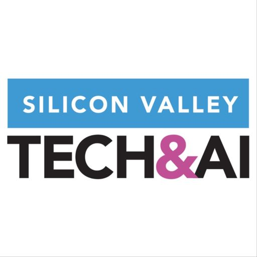 Cover art for podcast Silicon Valley Tech & AI With Gary Fowler