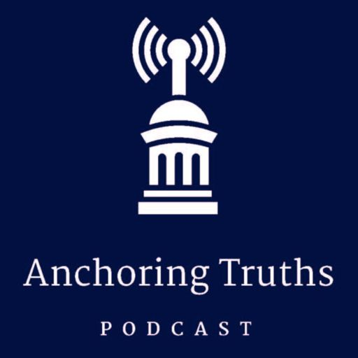 Cover art for podcast JWI Presents: Anchoring Truths Podcast