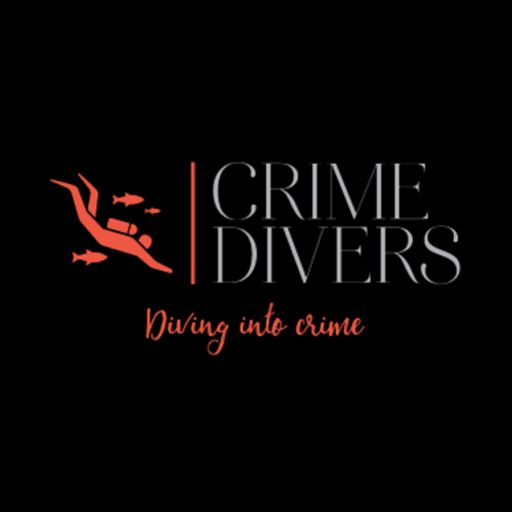 Cover art for podcast Crime Divers