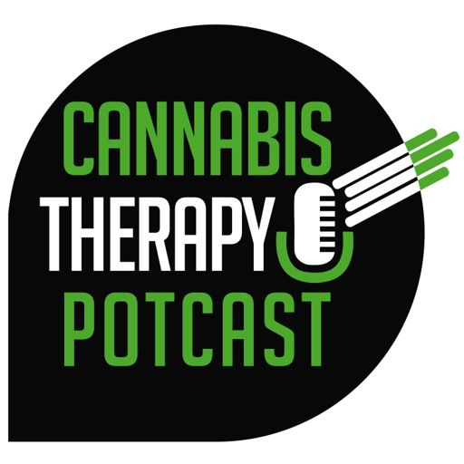 Cover art for podcast Cannabis Therapy Potcast