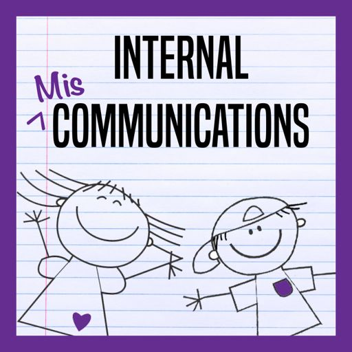 Cover art for podcast Internal Miscommunications