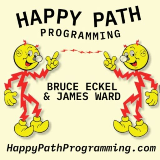 Cover art for podcast Happy Path Programming