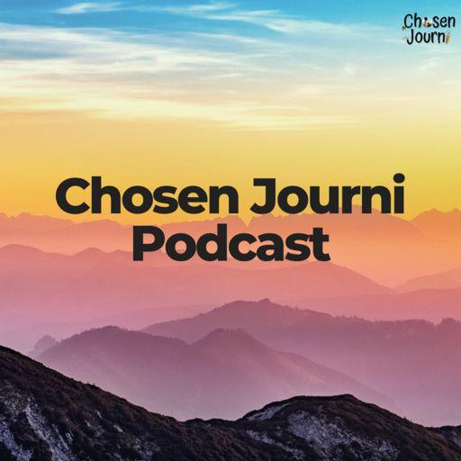 Cover art for podcast Chosen Journi
