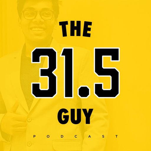 Cover art for podcast The 31.5 Guy Podcast