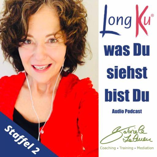 Cover art for podcast Long Ku - was Du siehst bist Du