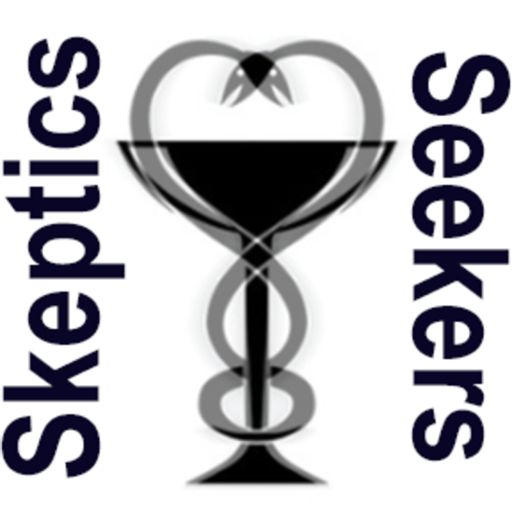 Cover art for podcast Skeptics and Seekers