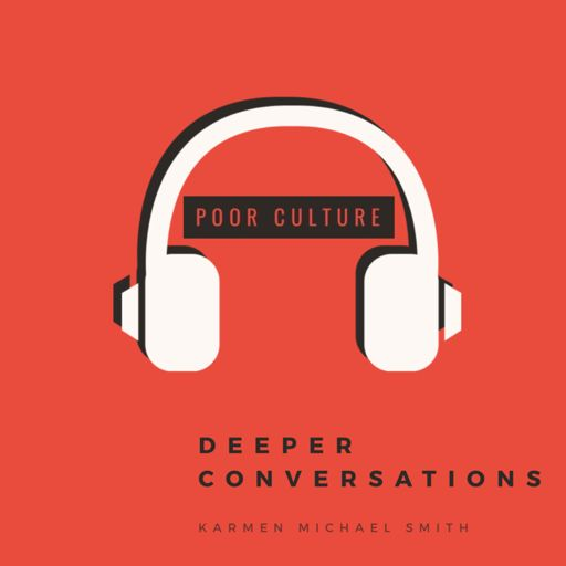 Cover art for podcast Deeper Conversations